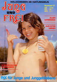 jung und frei nudists 
