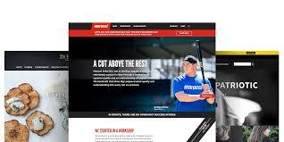 Website Design Ideas For Business 78 Best Ecommerce Website Design Examples U0026 Award Winners