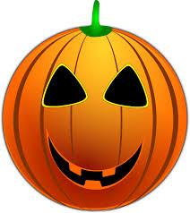 halloween vector art jackolantern free halloween vector clipart illustration