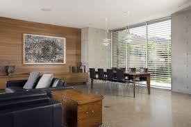 interior modern home interior decoration using black leather stunning home interior design with various wall paneling style modern home interior decoration using black