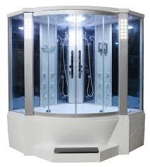 Jetted Tub Shower Combo Bathtub Shower Enclosures Best Attractive Home Design