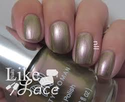 nailslikelace pretty woman green multi chrome u0026 china glaze