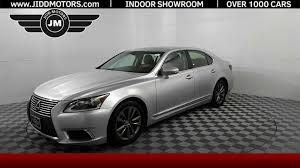 lexus sedan packages used 2013 lexus ls 460 comfort package stock 5393 jidd motors