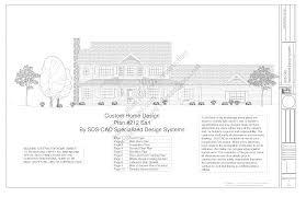 porch house plans sds plans