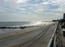 Shoreline picture