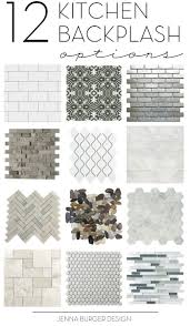 Backsplash Kitchen Photos Best 25 Kitchen Backsplash Ideas On Pinterest Backsplash Ideas