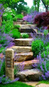 garden rockery ideas 170 best hillside gardens images on pinterest backyard ideas