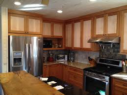 Maple Creek Kitchen Cabinets by Recent Work Across The Creek Woodworks