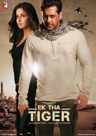 Ek tha tiger 2012 Hindi Full Movie Watch Online