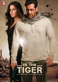 Ek tha tiger 2012 Hindi Full Movie Watch Online
