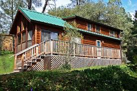 Luxury Cottage Rental by Yosemite Cabin Rentals Yosemite National Park Yurts