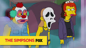 the simpsons halloween of horror the simpsons