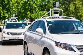 does lexus make minivan after two million miles google u0027s robot car now drives better than