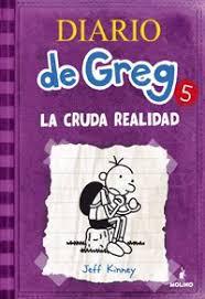 El diario de Greg (2010)