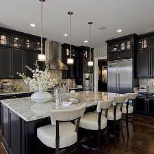Modern Pendant Lighting For Kitchen Island Best 25 Modern Kitchen Decor Ideas On Pinterest Island Lighting
