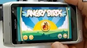 angry birds nokia n8