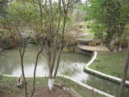 Nehru Park, Burnpur