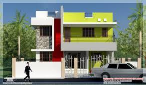 interior plan houses modern 1460 sq feet house design