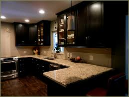 Painting Kitchen Cabinets Espresso Bathroom Glamorous Painting Kitchen Cabinets Sometimes Homemade