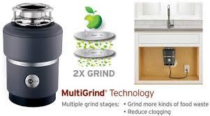 Kitchen Sink Erator by Best Guide Of Insinkerator Garbage Disposal Reviews U0026 Price
