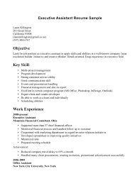 amazing cover letter for office administrative assistant resume     Brefash