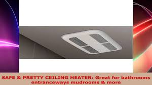 ideas bathroom ceiling heater intended for foremost stunning