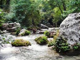 Limonlu River