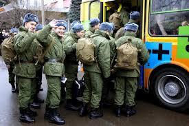 Сколько будут служить в армии с 2018 года в России