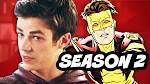 THE FLASH SEASON 2 - Wally West Explained - YouTube