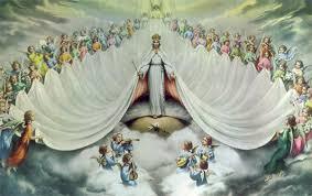 La Reina del Cielo (abre tus ojos)