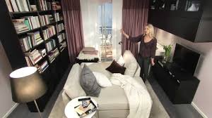 apartment stunning small studio apartment designs with high