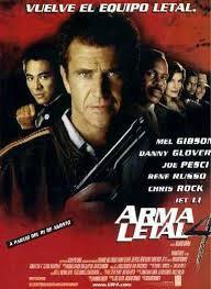 Arma Letal 4 (1998)