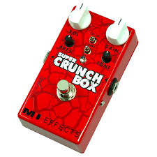 For Sale: Mi Effects Super Crunch Box