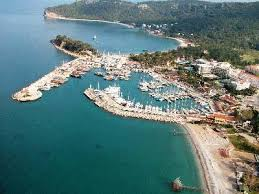 Kemer – Antalya