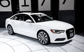 Audi 6 Series Price 2014 Audi A6 Information And Photos Zombiedrive