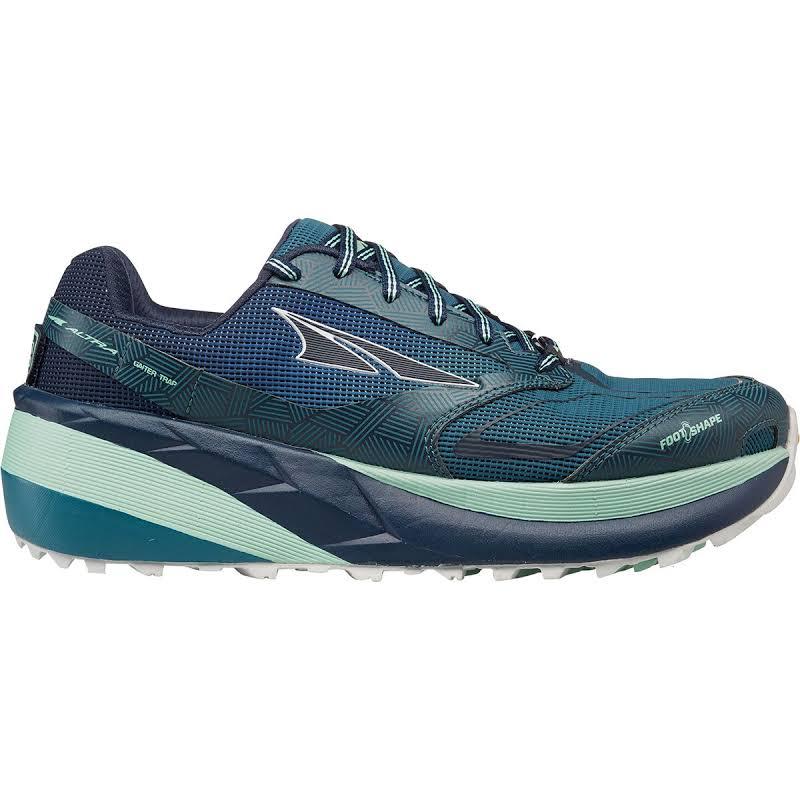 Altra Footwear Olympus 3.5 Running Shoe, Adult,