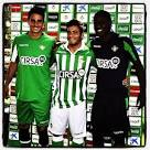 picture of Equipaciones Real Betis 2012 2013 - Page 32 images wallpaper