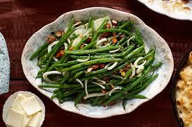 popular thanksgiving recipes 27 easy green bean recipes for thanksgiving how to cook green beans