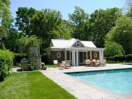 Tiny Pool House Plans Pool Houses Designs Cool Small Pool Ideas With Oval Pool Design