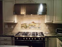 kitchen black backsplash subway tile backsplash glass tile