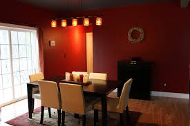paint colors for dining rooms glamorous dining room red paint