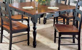 Distressed Black Kitchen Island by Kitchen Island U0026 Carts Distressed Dining Room Tables Is Also A