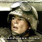 Black Hawk Down Black Hawk