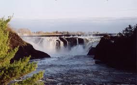 Chaudière River