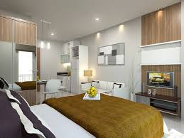 Modern Small Apartment Bedroom Ideas Living In A Small Apartment - Small new york apartment design