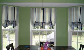roman shades for window treatments home decorating designs