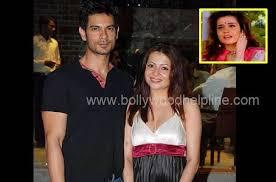 Keith     s ex wife Samyukta in Bigg Boss    Bollywood Helpline
