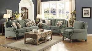 Grey Sofa And Loveseat Set Rosenberg Sofa U0026 Loveseat