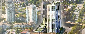 Condominium Floor Plans Condos For Sale Near Central Park Vancouver Condominium Floor Plans
