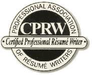 Certified Professional Resume Writers    Toronto    Canada It